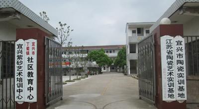 丁蜀成人文化技术学校