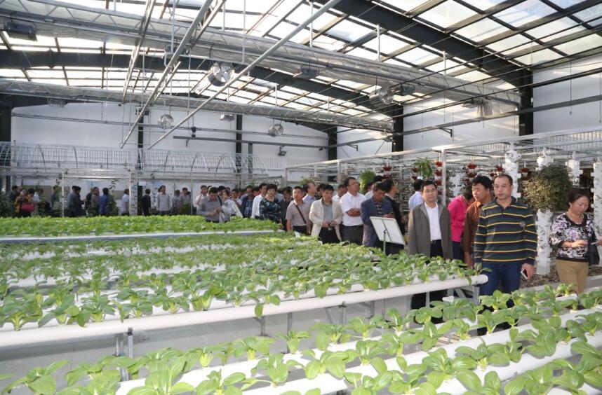 2015年第三期全国涉农职业院校干部培训班在黑龙江举办