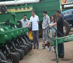 拓宽专业服务领域  促进农业经济发展