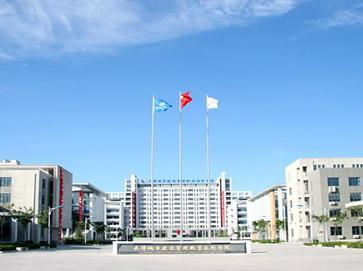 城市建设管理职业技术学院