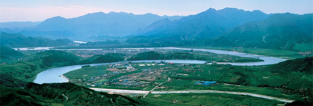 中国桓仁-中国易学标本地
