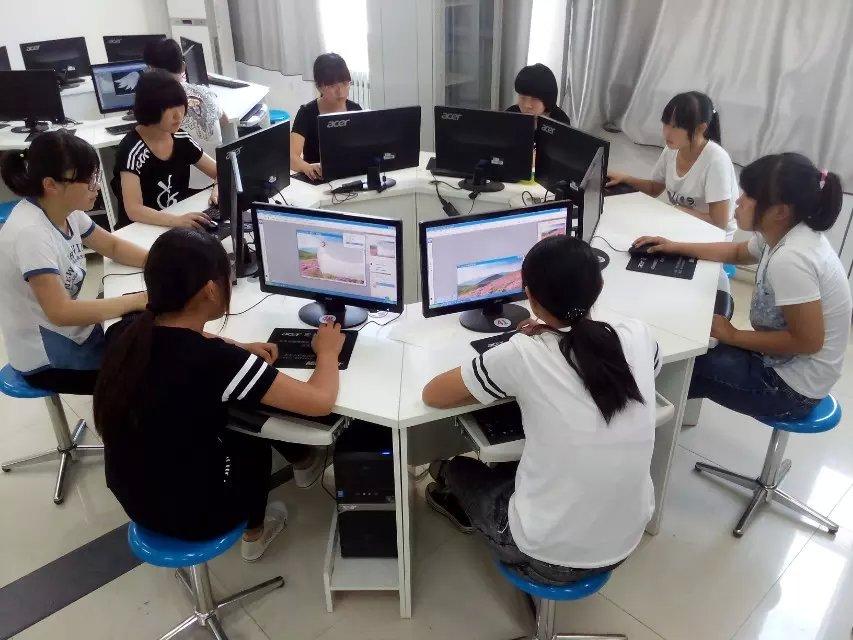 四项创新  五个强化  三大服务   全面提升职成教育服务区域发展能力