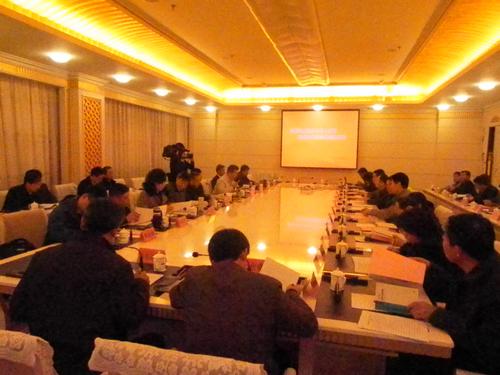 蓟县顺利通过天津市国家级职业教育和成人教育示范县复检