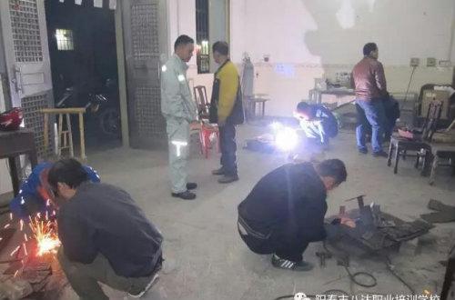 阳春市八达职业培训学校免费技能培训