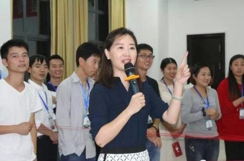 金寨县青年干部综合素质提升培训班圆满举行