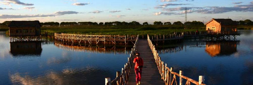 龙腾国际生态温泉度假庄园