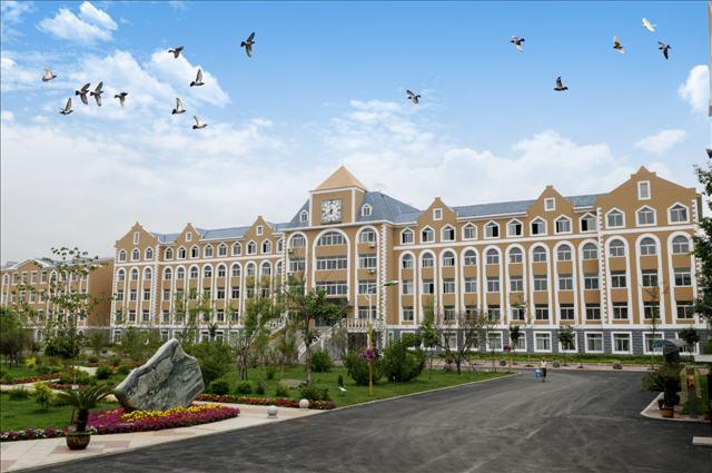苏家屯区职业教育中心