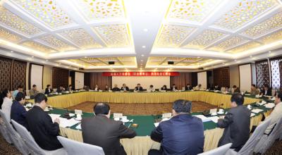 全国人大常委会副委员长陈竺带队到博罗开展职业教育法执法检查