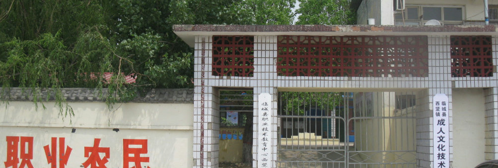 临城县西竖镇成人文化技术学校