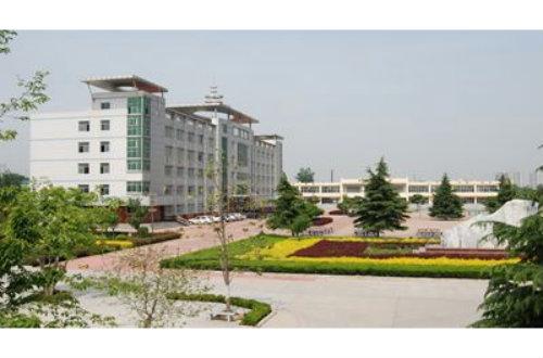 眉县职业教育中心