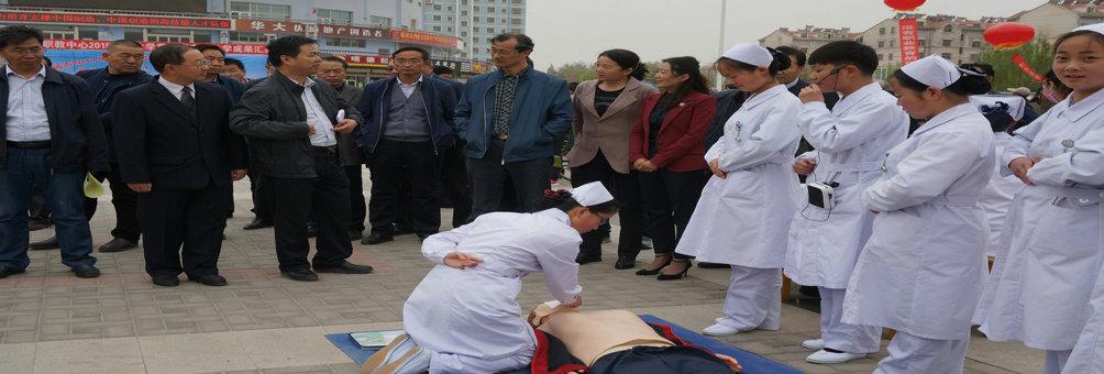 """张掖市2017年""""职业教育活动周""""启动仪式在临泽县举行"""