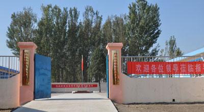 杨家板桥镇成人文化技术学校