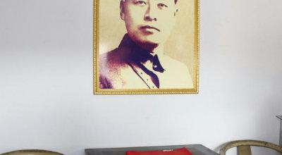刘谦初:铮铮铁骨光耀千秋  一颗红心忠勇为党