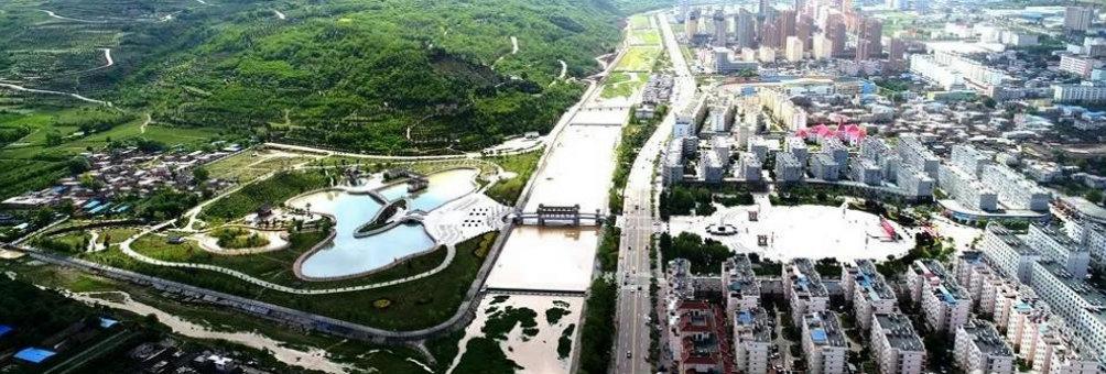 清水县十大名片之三:上邽古城(组图)