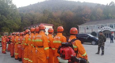 巢湖市召开年度森林防火应急与安全培训会