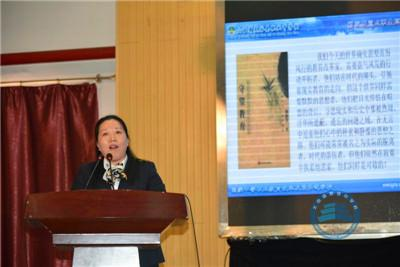 太谷县职业中学举行教职工执行力演讲比赛系列活动