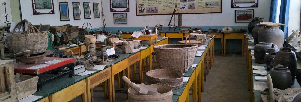 古城乡成人文化技术学校