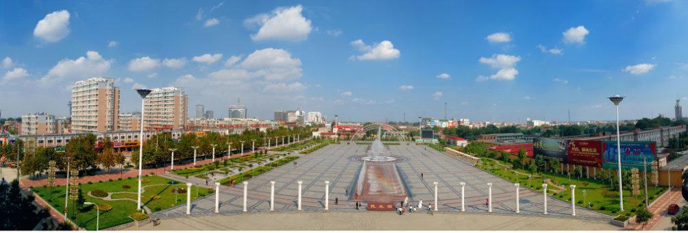 宁晋县民乐园