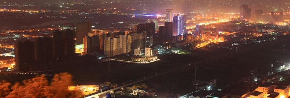 (家乡的故事)清镇市一位民营企业家的爱心故事:真情温暖第二故乡