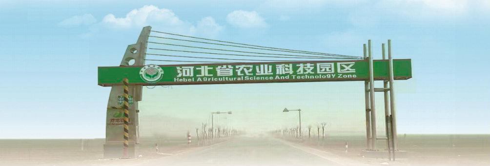 宁晋县--河北省农业科技园区