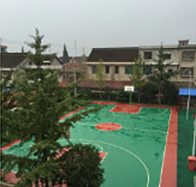 川姜镇社区教育中心