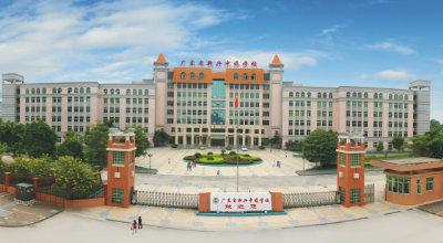 新兴中药学校