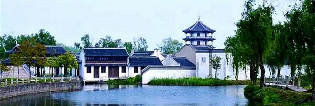 江海风情园