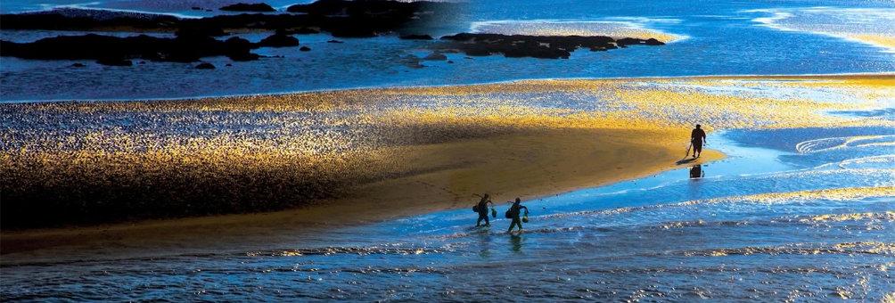 蛎岈山国家海洋公园