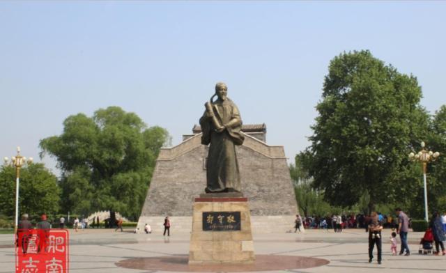 守敬故里,太行山最绿的地方——河北 邢台