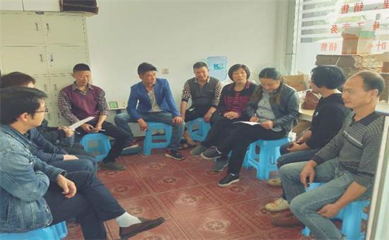 蒲江县技工学校做好新型职业农民培训后续跟踪服务