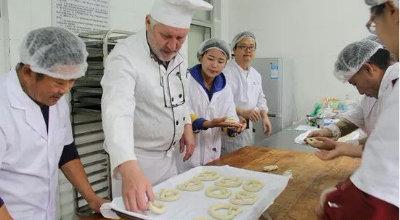 平度职业教育国际化合作实现跨越式发展