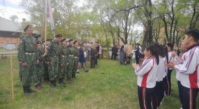东宁市代表团赴俄罗斯十月区 开展友好交流活动