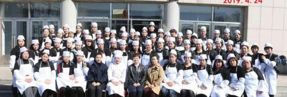 """绥棱县""""食技""""培训让50名无业者找到就业""""门道"""""""