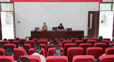 金寨县2019年民生工程新型职业农民培训果蔬班开班