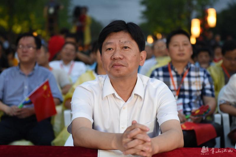 大陈乡成校:我校积极推进成教活动进农村文化礼堂行动