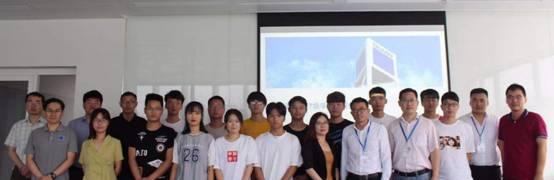 双元制培训——通快(中国)有限公司健雄学院2017级双元制开办仪式