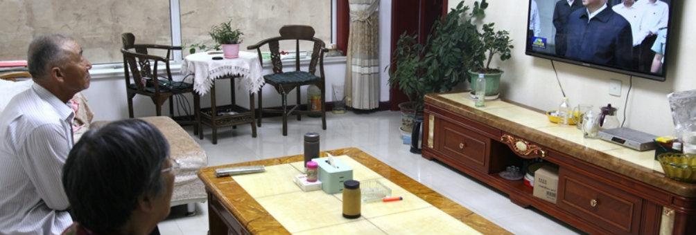 临泽县干部群众热议习近平总书记在甘肃考察时的重要讲话精神