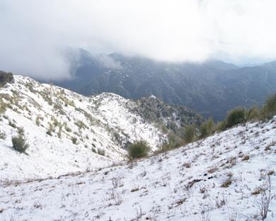 神奇美丽的大娘山