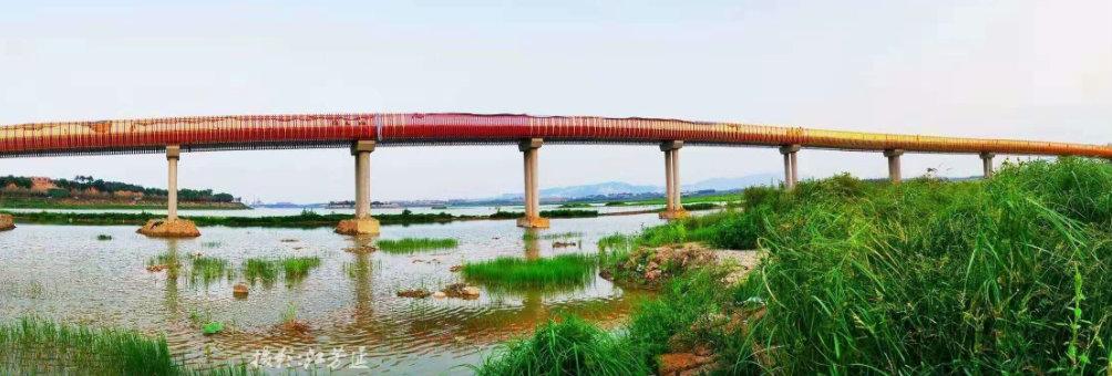 洺湖彩虹桥