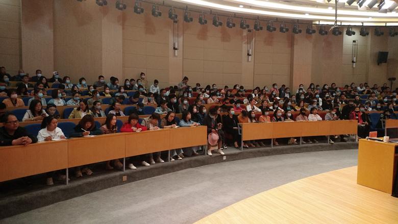 高台县举办首届直播带货助力扶贫公益培训班